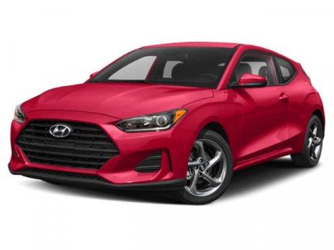 New 2019 Hyundai Veloster 2.0