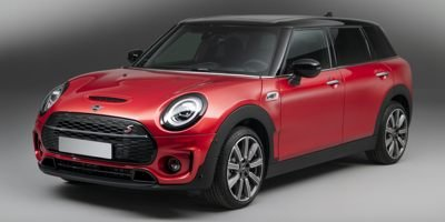 New 2022 MINI Clubman Cooper S