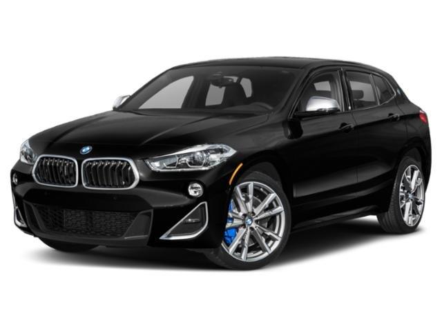 Pre-Owned 2020 BMW X2 xDrive28i