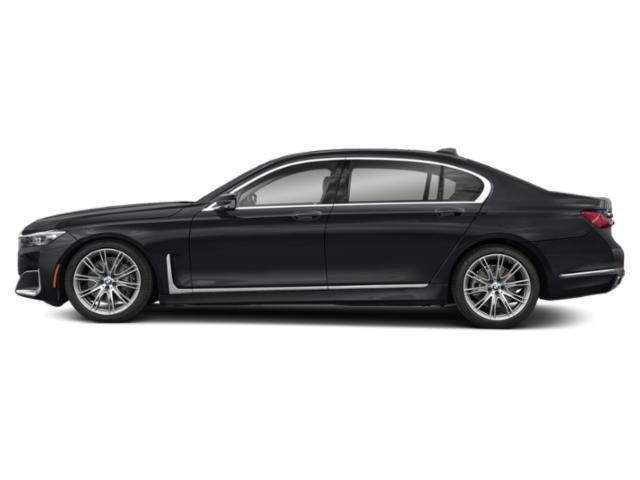 New 2020 BMW 7 Series 740i xDrive