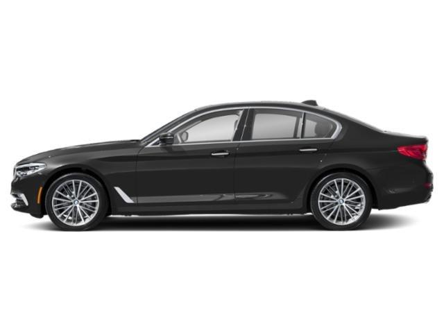 New 2020 BMW 5 Series 540i xDrive Sedan