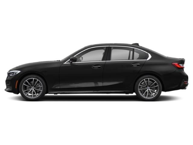 New 2020 BMW 3 Series 330i xDrive Sedan