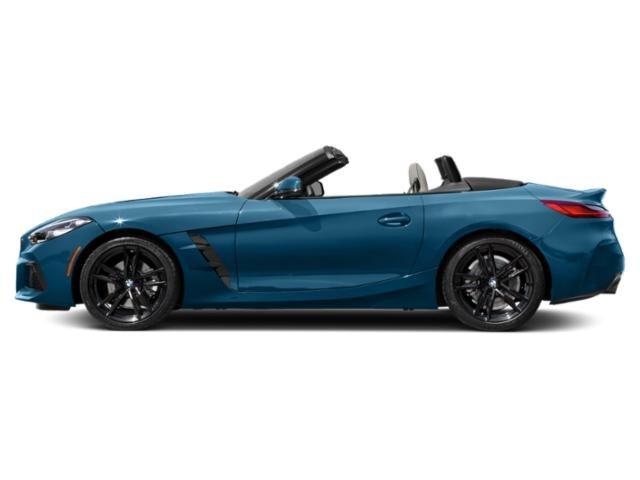 New 2020 BMW Z4 sDrive30i Roadster