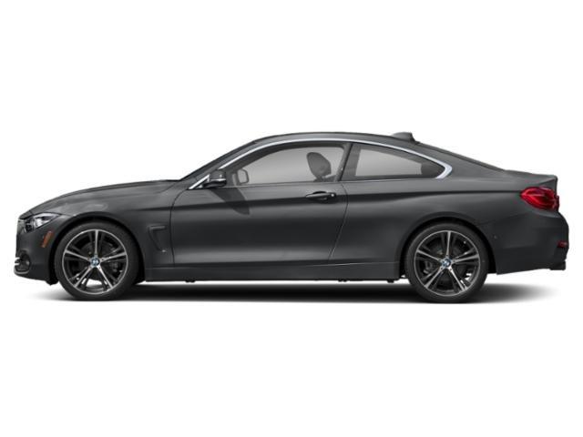 New 2020 BMW 4 Series 430i xDrive