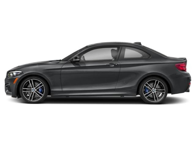 New 2020 BMW 2 Series M240i xDrive Coupe