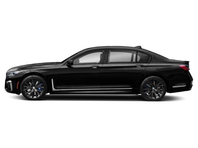 New 2020 BMW 7 Series M760i xDrive Sedan