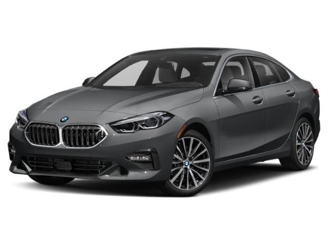 2020 BMW 228i xDRIVE -- SERVICE LOANER