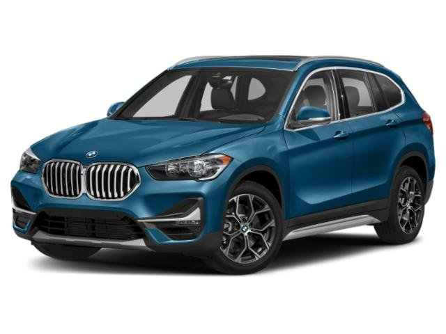 New 2020 BMW X1 xDrive28i