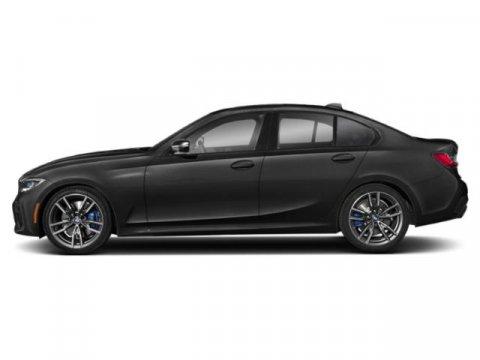 New 2020 BMW 3 Series M340i xDrive Sedan