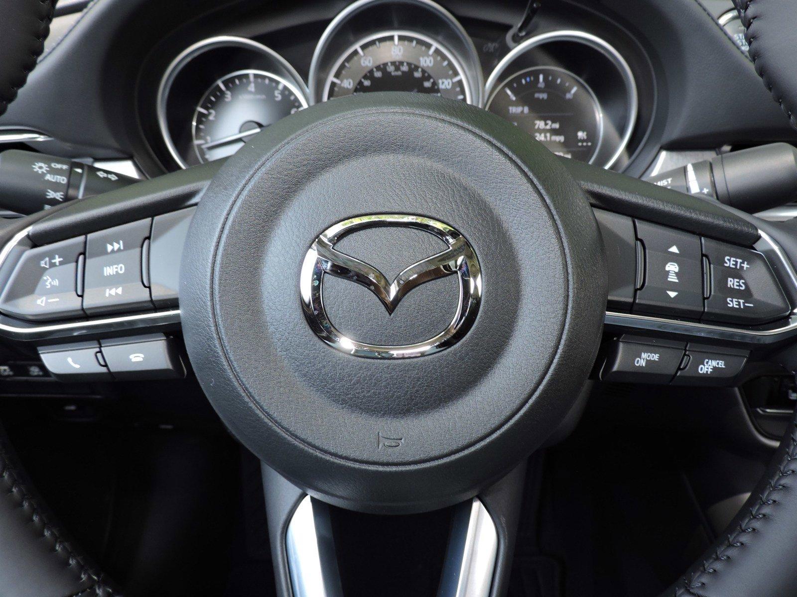 New 2020 Mazda6 Grand Touring