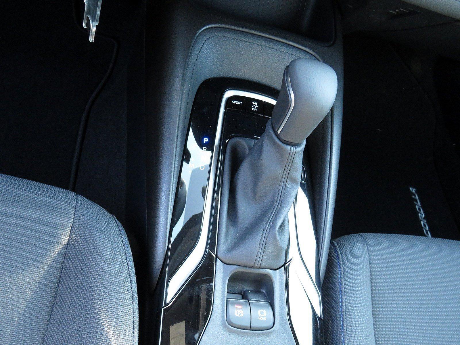 New 2020 Toyota Corolla SE