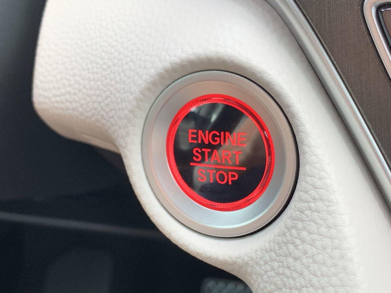 New 2019 Honda Accord EX-L 1.5T