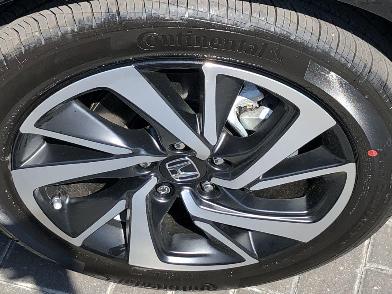 New 2019 Honda HR-V Sport