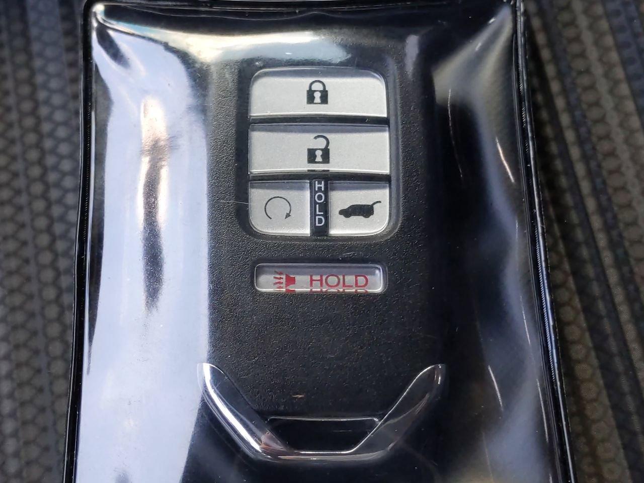 New 2019 Honda Passport EX-L
