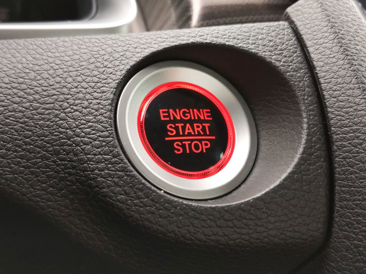 New 2020 Honda Civic Touring