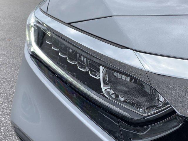 New 2019 Honda Accord EX-L 2.0T