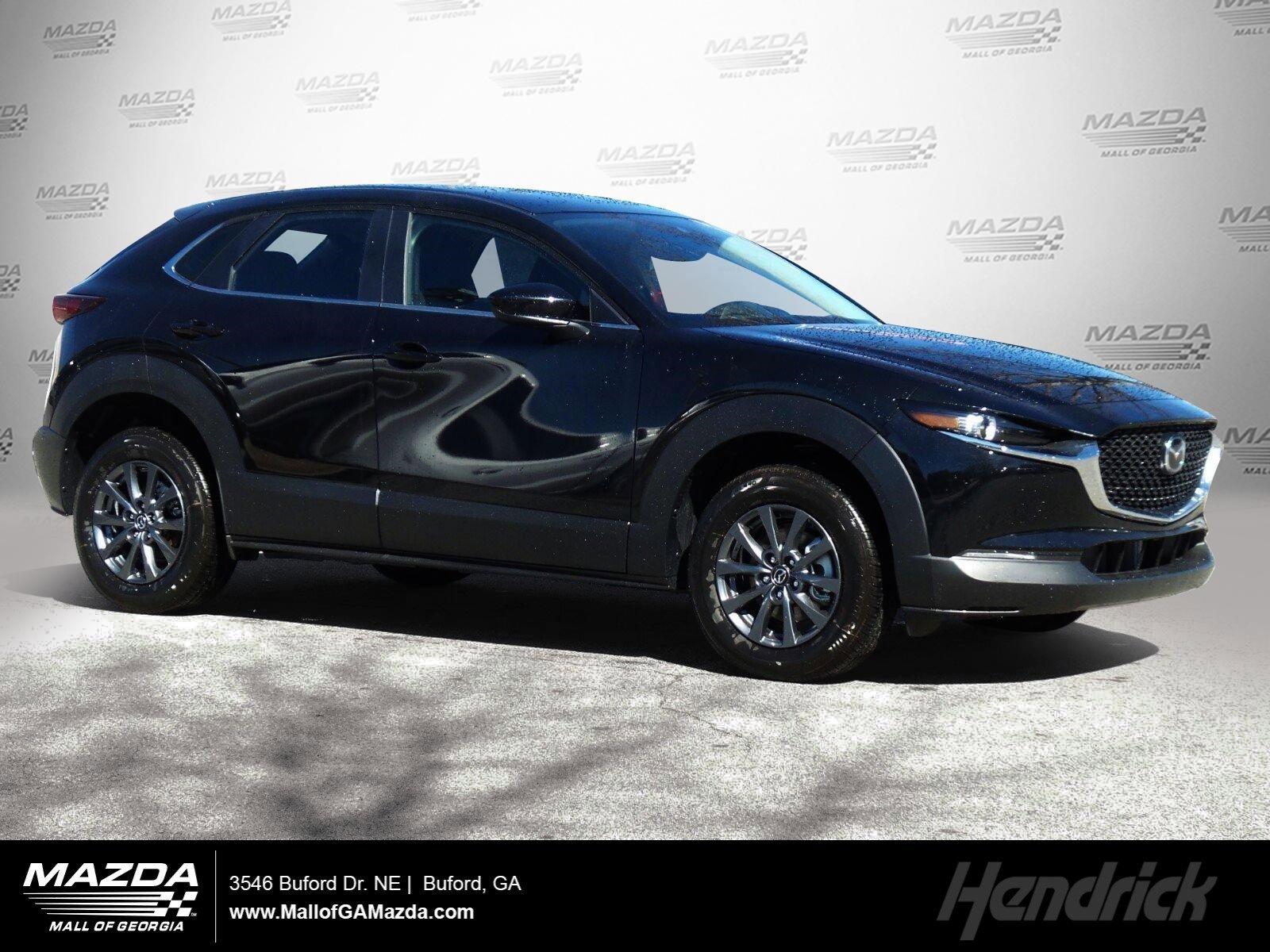 New 2020 Mazda CX-30 FWD