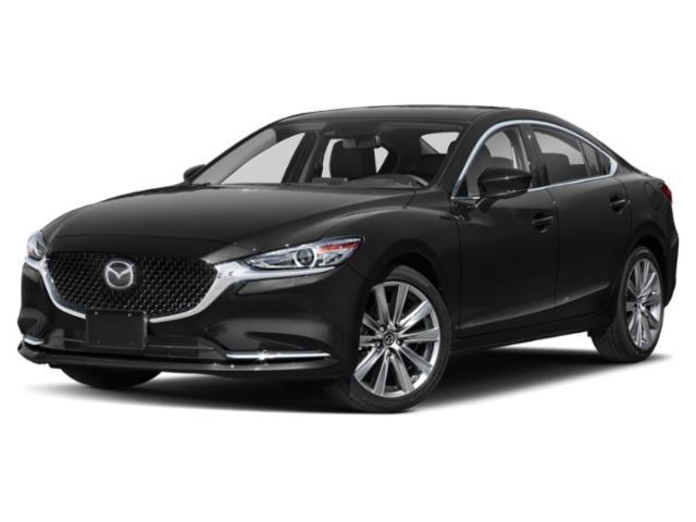 New 2019 Mazda6 Grand Touring Reserve