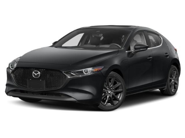 New 2019 Mazda3 Sedan FWD