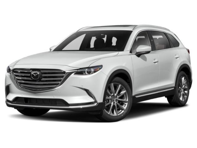 New 2019 Mazda CX-9 Signature