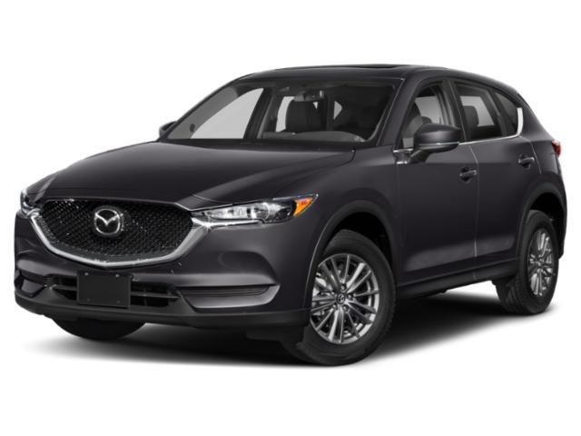 New 2019 Mazda CX-5 Touring