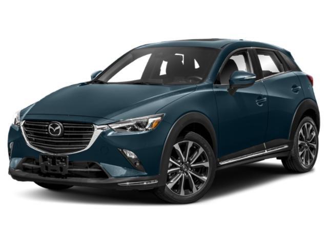 New 2019 Mazda CX-3 Grand Touring