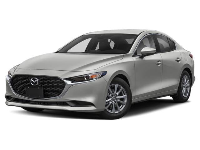 New 2020 Mazda3 Sedan FWD