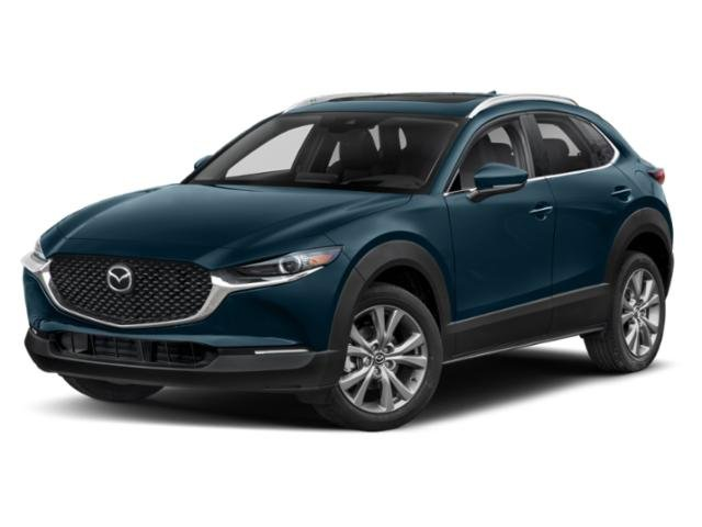 New 2020 Mazda CX-30 Premium Package