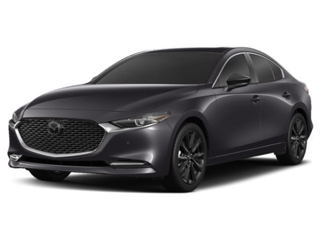 New 2021 MAZDA Mazda3 Sedan 2.5 Turbo Premium Plus