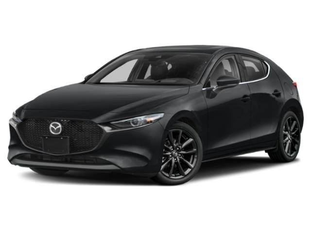New 2021 Mazda3 Hatchback Premium