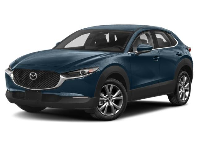 New 2021 Mazda CX-30 4DR SUV SELECT FWD