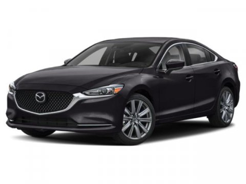 Mall Of Georgia Mazda >> New 2019 Mazda6 Grand Touring