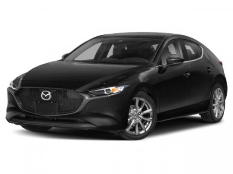 New 2019 Mazda3 Hatchback FWD Auto