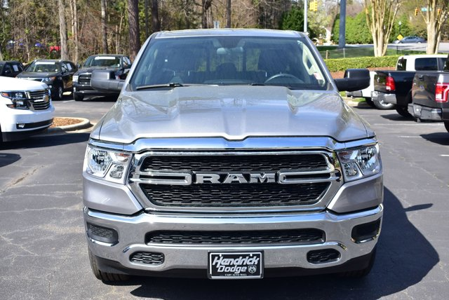 Pre-Owned 2019 RAM 1500 Tradesman