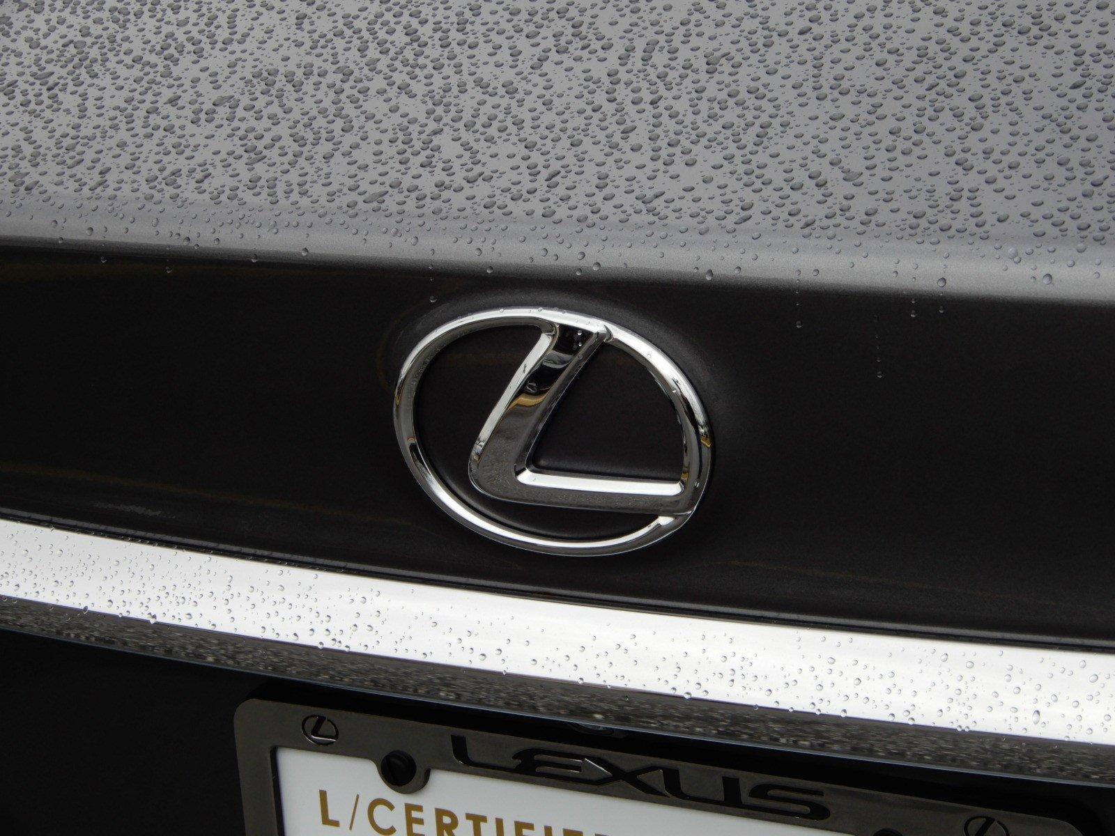 Pre-Owned 2014 Lexus ES350