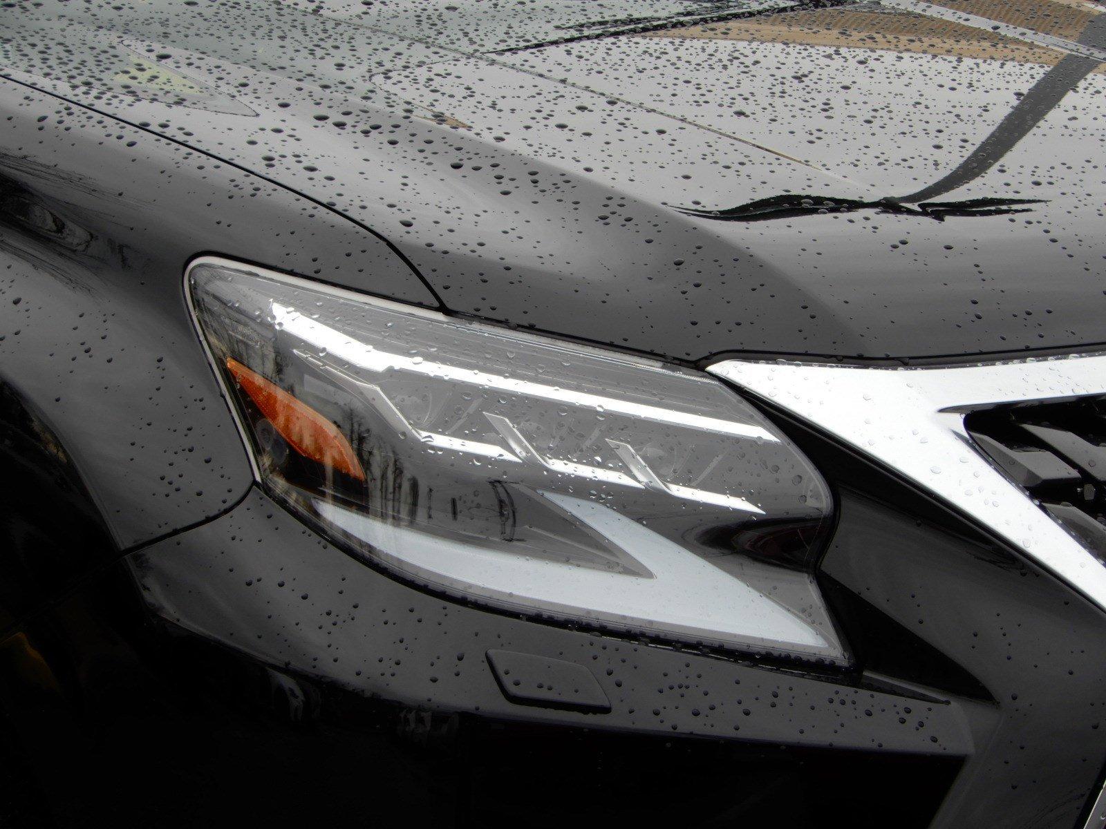 New 2020 Lexus GX 460