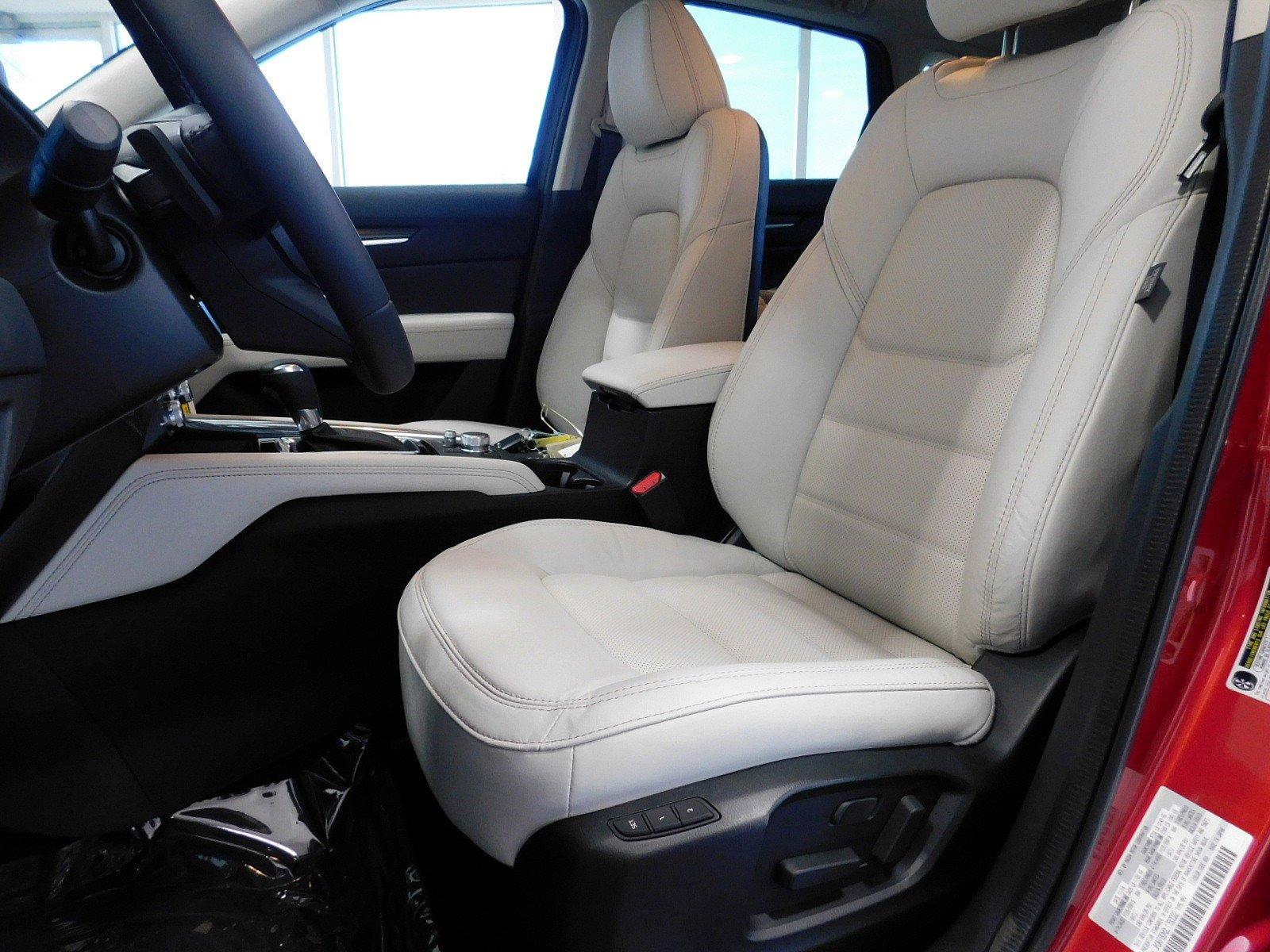 New 2020 Mazda CX-5 Grand Touring