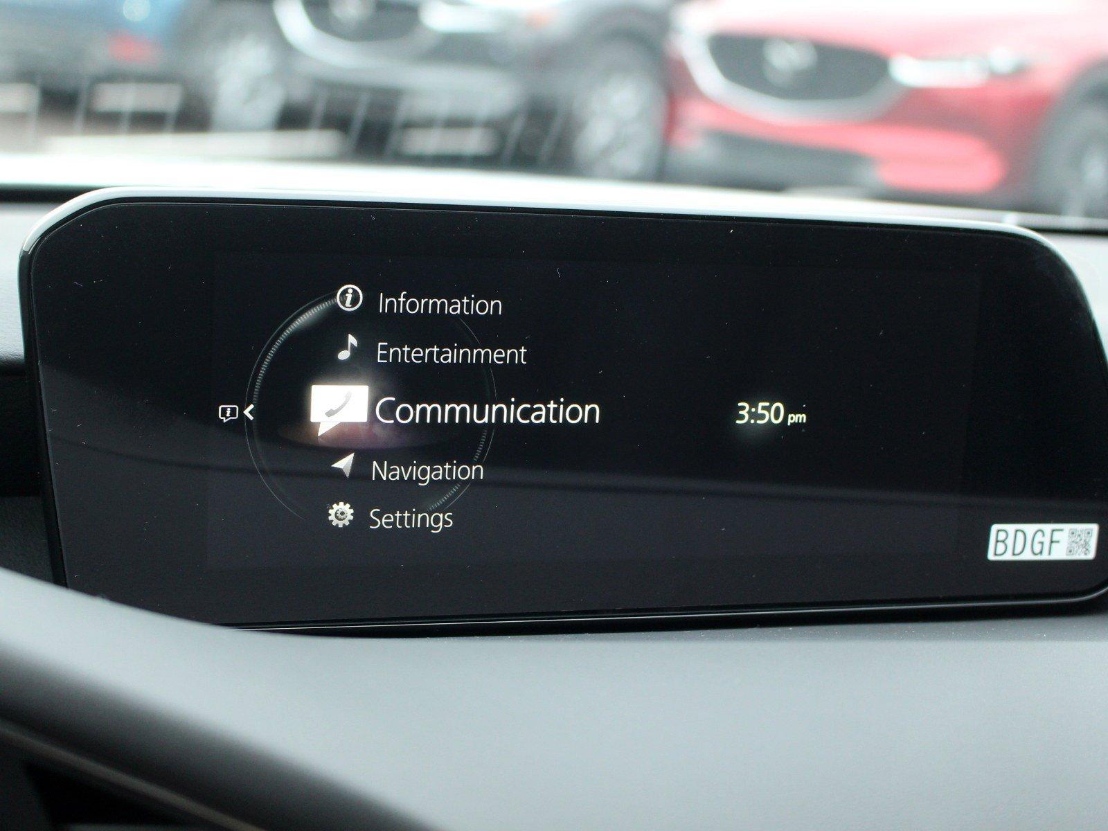 New 2020 Mazda MAZDA3 HATCHBACK Premium Package