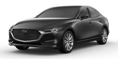 New 2020 Mazda3 4-Door w/Preferred Pkg