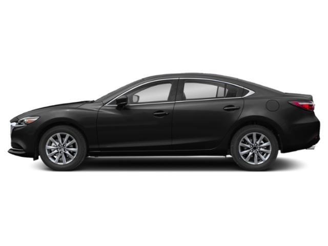 New 2020 Mazda MAZDA6 Grand Touring