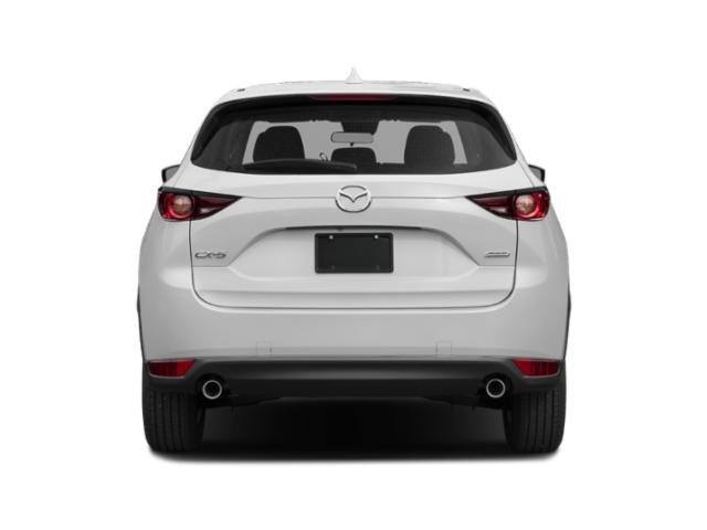 New 2020 Mazda CX-5 Sport