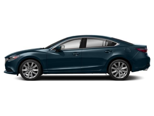 New 2020 Mazda MAZDA6 Touring