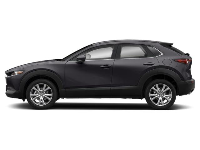 New 2021 Mazda CX-30 Select Package
