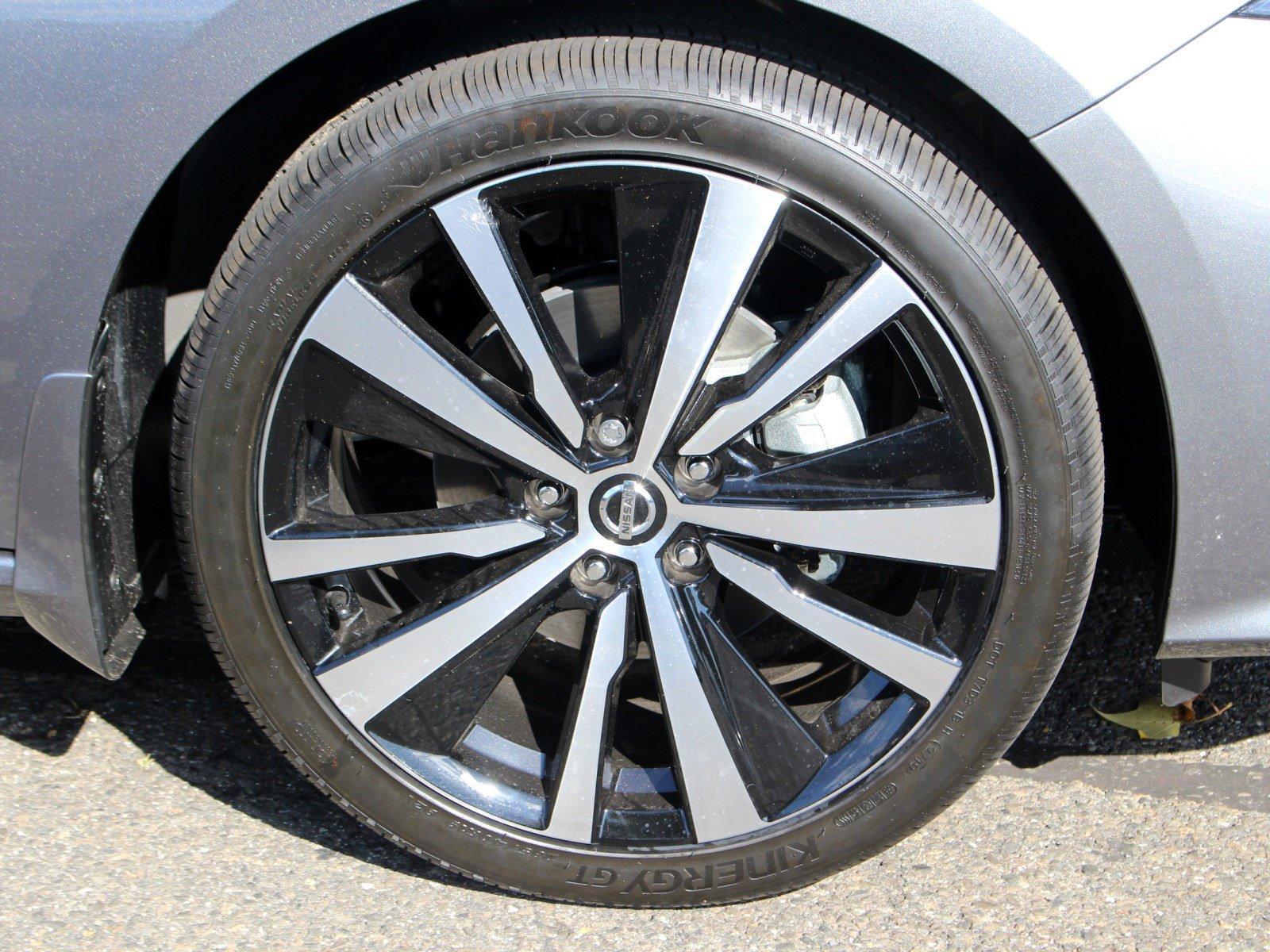 New 2020 Nissan Altima 2.5 SR