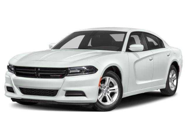 Pre-Owned 2020 Dodge Charger Scat Pack