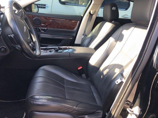 Pre-Owned 2015 Jaguar XJ