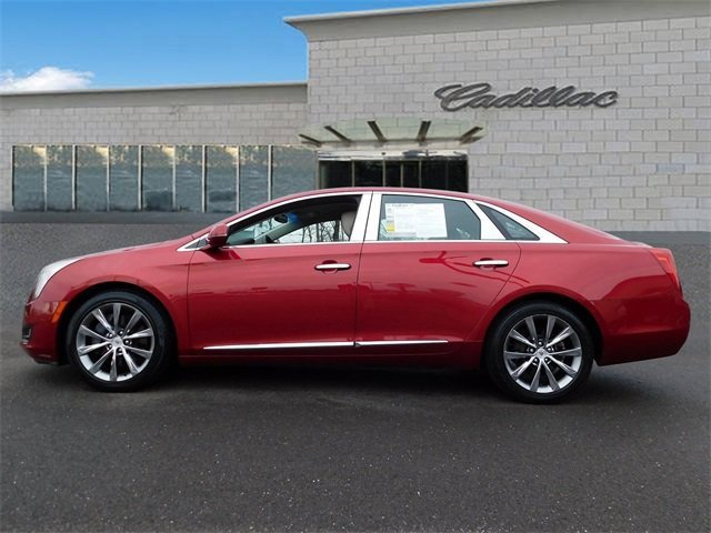 Pre-Owned 2013 Cadillac XTS