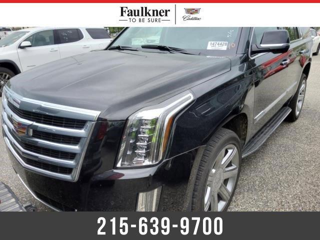 Pre-Owned 2020 Cadillac Escalade Luxury
