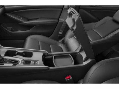 New 2019 Honda Accord Sedan Sport 1.5T