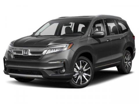 New 2019 Honda Pilot Touring 8-Passenger